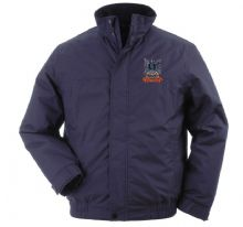 Scots DG - Water & Windproof Jacket